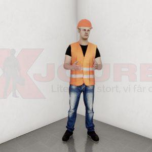 Hantverkare Malmö