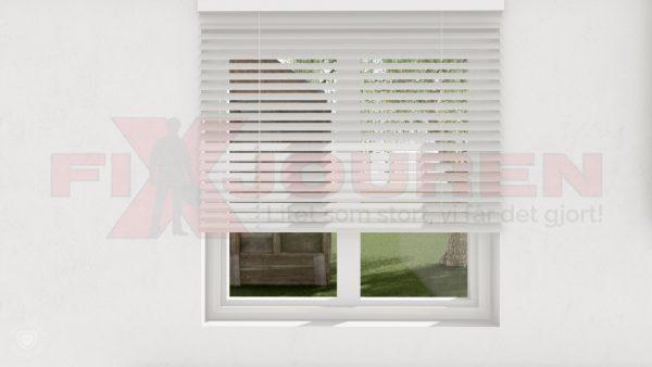fönsterinstallation malmö